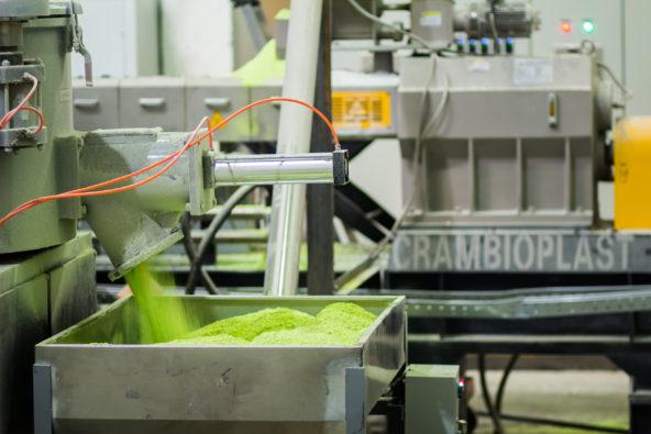 производство биопосуды